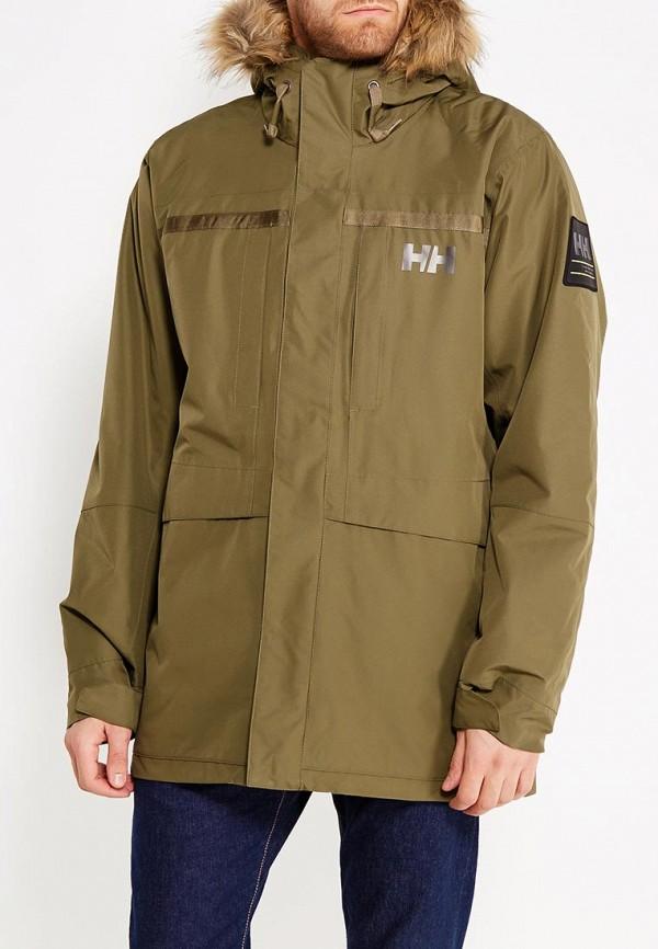 Куртка утепленная Helly Hansen Helly Hansen HE012EMWOF48