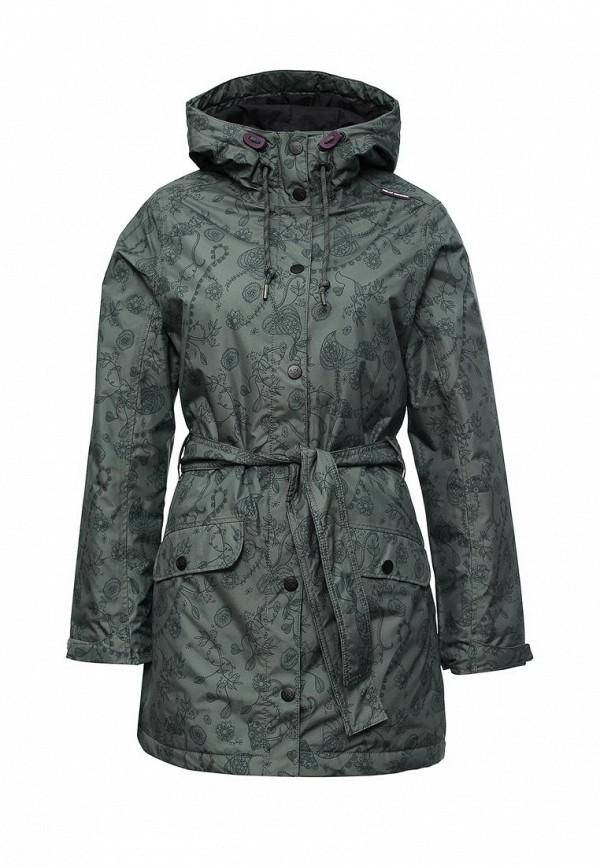 Утепленная куртка Helly Hansen (Хэлли Хэнсон) 62462