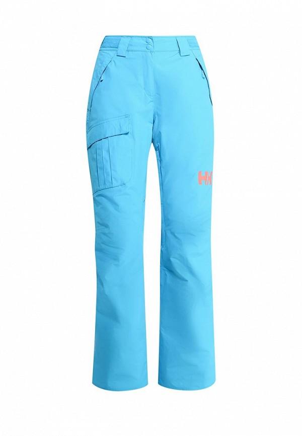 Женские утепленные брюки Helly Hansen (Хэлли Хэнсон) 65530
