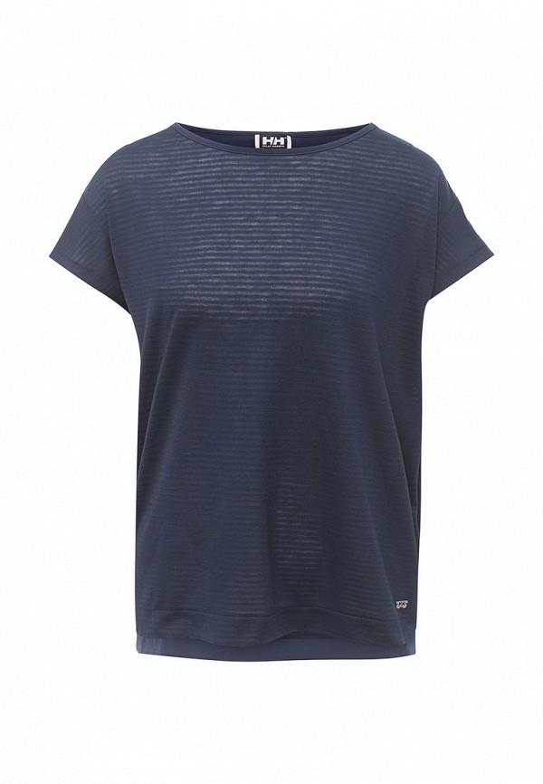 Футболка Helly Hansen Helly Hansen HE012EWSHH28 футболка helly hansen