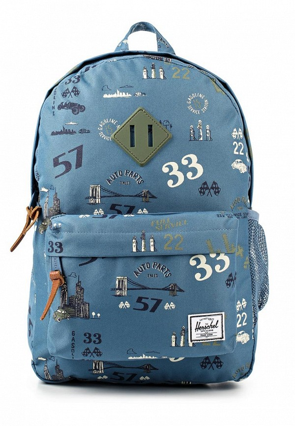 Рюкзак Herschel Supply Co 10312-01402-OS