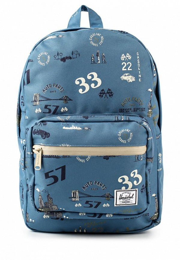 Рюкзак Herschel Supply Co 10314-01402-OS
