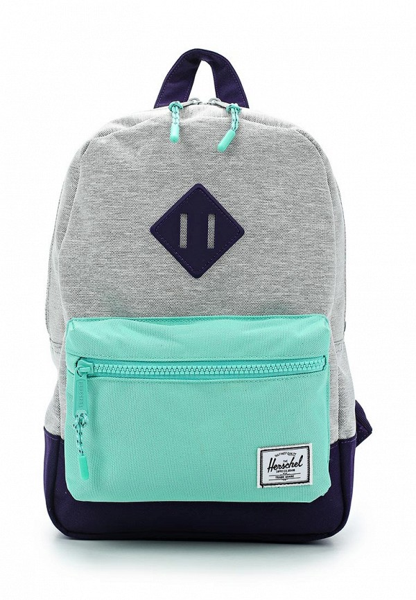 Рюкзак Herschel Supply Co Herschel Supply Co HE013BKAYDS2 рюкзак herschel supply co herschel supply co he013burjg28