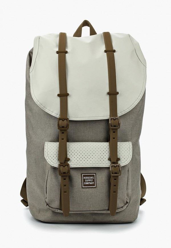 Рюкзак Herschel Supply Co Herschel Supply Co HE013BUAOHN3 лонгслив printio donkey kong