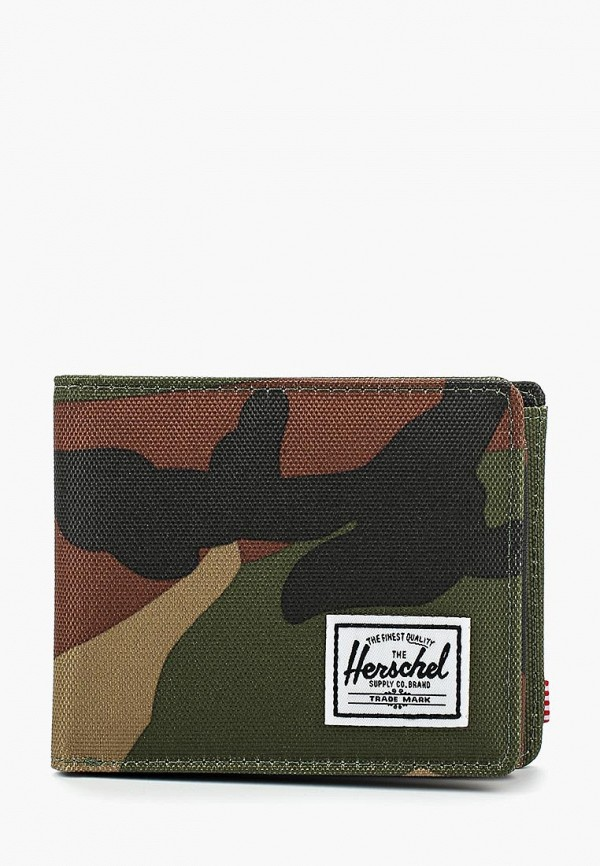 Портмоне Herschel Supply Co Herschel Supply Co HE013BUAOIK9 сумка duffy duffy mp002xu0dy57