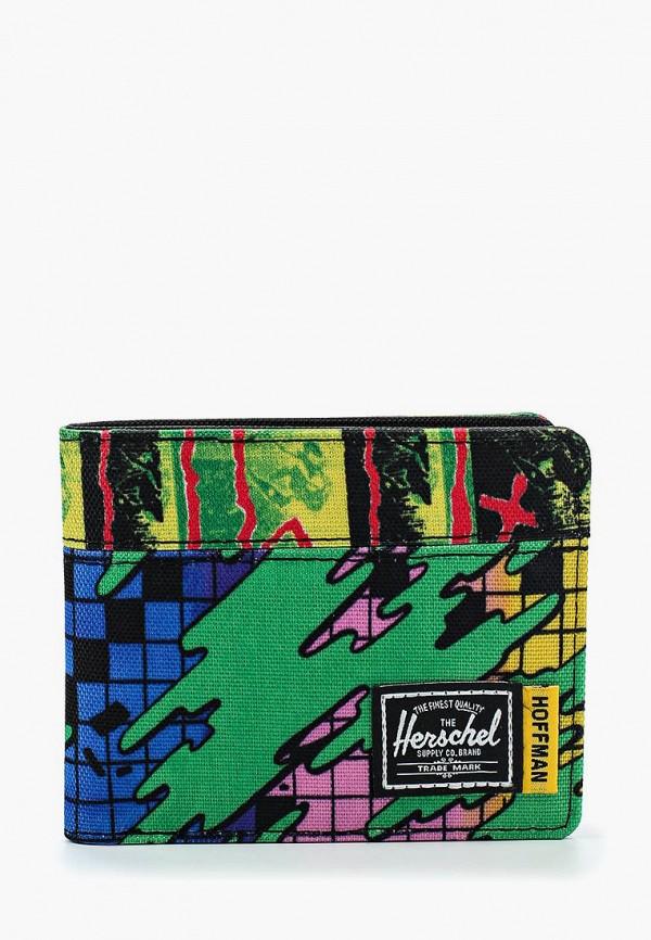 Фото Кошелек Herschel Supply Co. Купить с доставкой