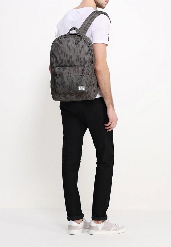 Городской рюкзак Herschel Supply Co 10001-00748-OS