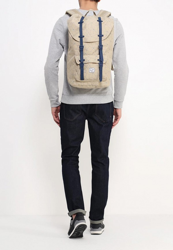Рюкзак Herschel Supply Co от Lamoda RU