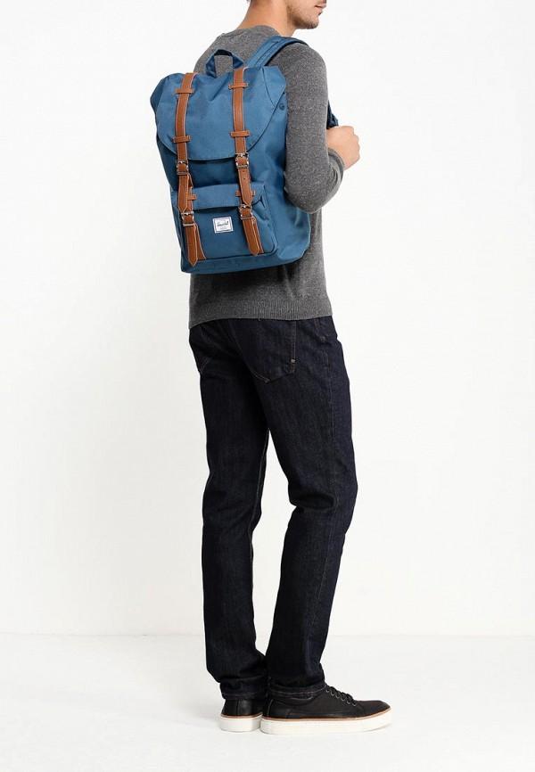 Городской рюкзак Herschel Supply Co 10020-01139-OS