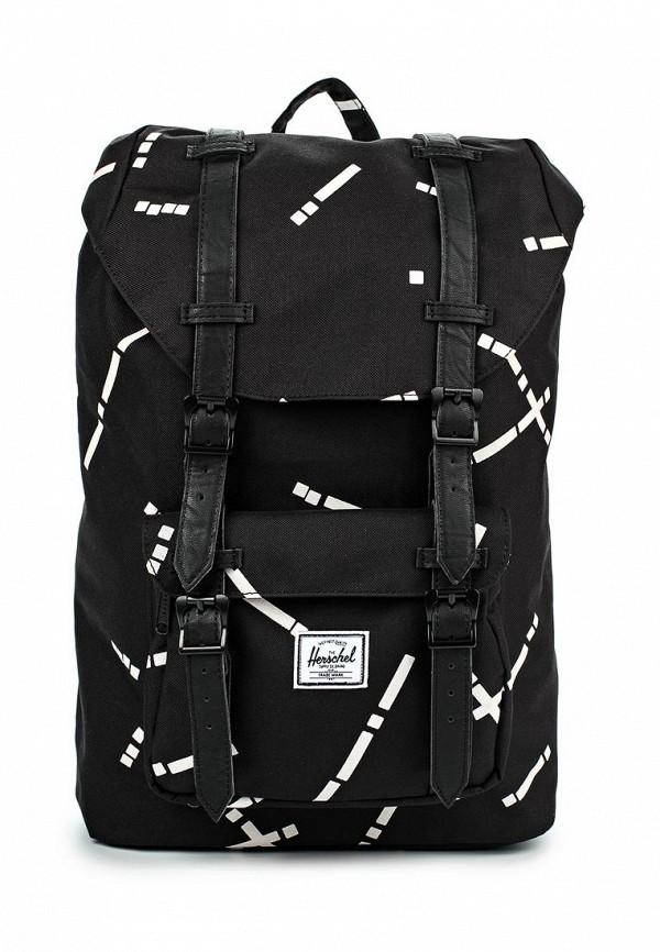 Городской рюкзак Herschel Supply Co 10020-01144-OS