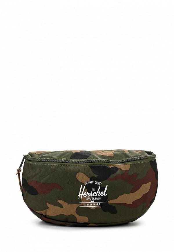 Поясная сумка Herschel Supply Co 10016-00032-OS