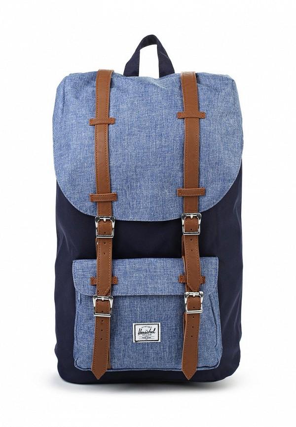 Городской рюкзак Herschel Supply Co 10014-01150-OS