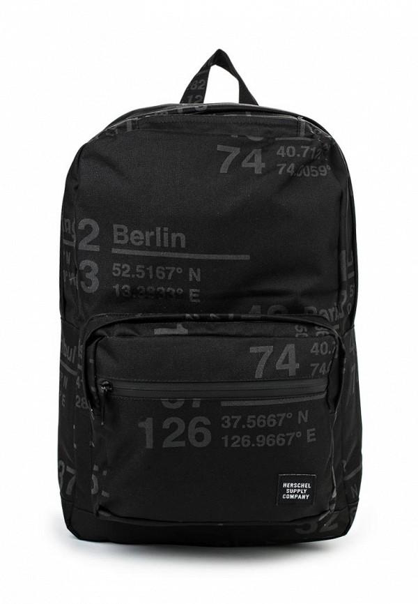 Городской рюкзак Herschel Supply Co 10011-01146-OS