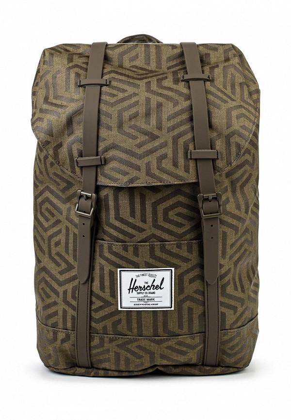 Городской рюкзак Herschel Supply Co 10066-01147-OS