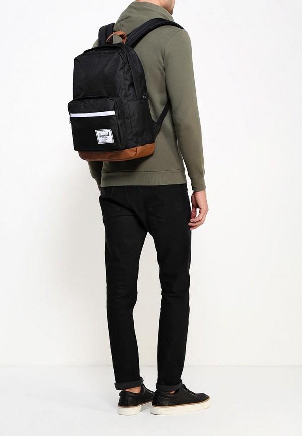 Городской рюкзак Herschel Supply Co 10011-00001-OS