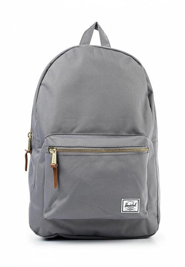 Рюкзак Herschel Supply Co Herschel Supply Co HE013BURIY08 genuine leather bag men bags fashion male messenger bag men s briefcase crocodile pattern man casual crossbody bags shoulder