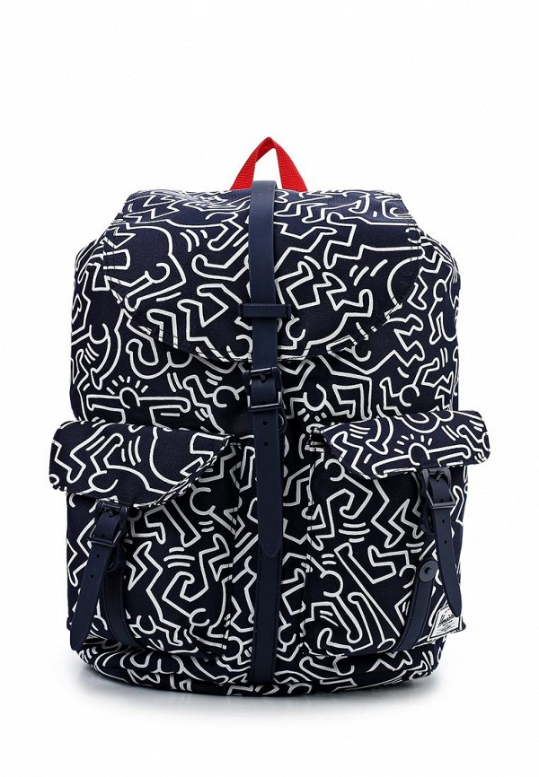 Рюкзак Herschel Supply Co Herschel Supply Co HE013BUWJR30