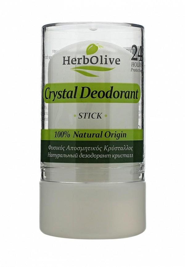 Дезодорант Herbolive 5200310405358