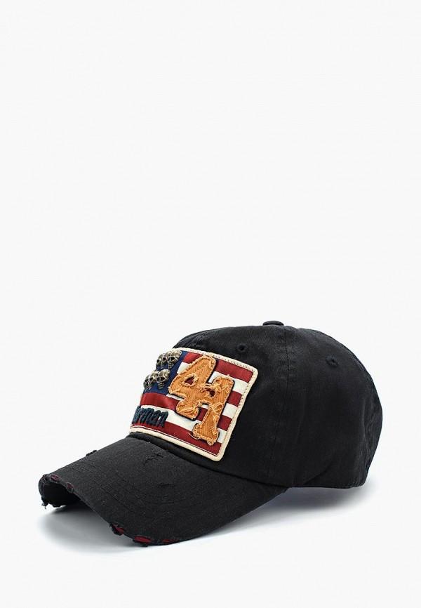 Бейсболка Herman 1874 Herman 1874 HE017CUBEFB4 шляпа herman арт macchick белый черный