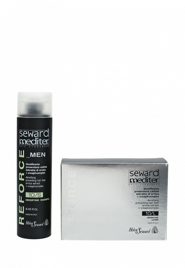 Набор для ухода за волосами Helen Seward Helen Seward HE022LMZXM49 цены онлайн
