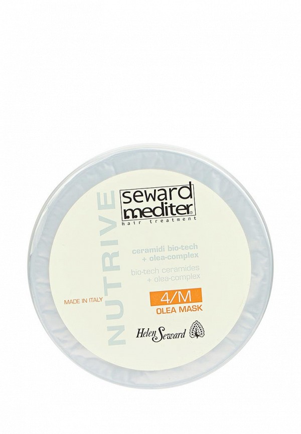 Маска для волос Helen Seward Helen Seward HE022LWWFY58 dk readers l3 helen keller