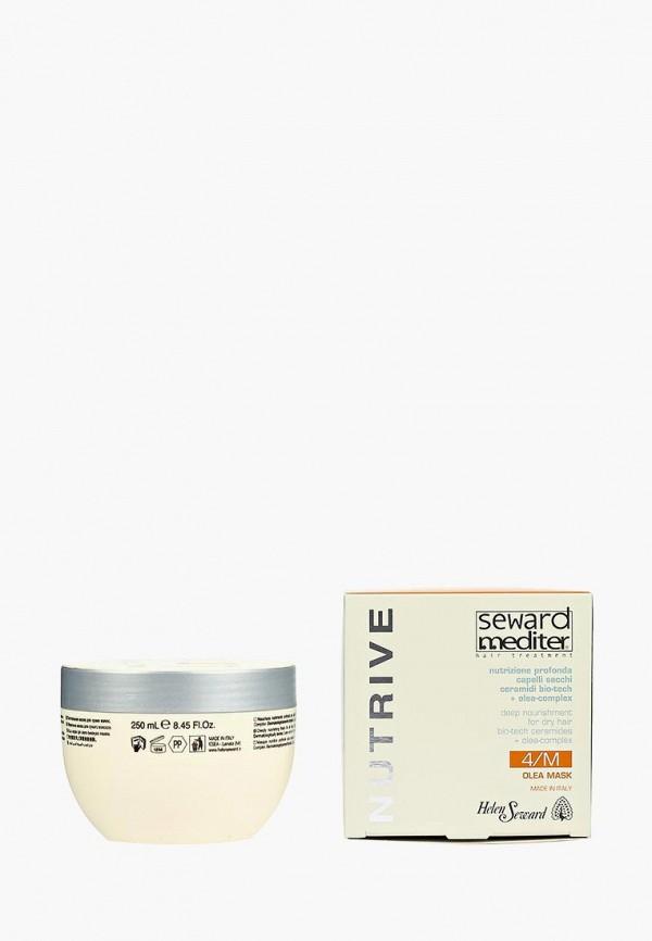 Купить Маска для волос Helen Seward Milano, Восстанавливающая с керамидами для поврежденных волос, 250 мл, HE022LWWFY73, Весна-лето 2018