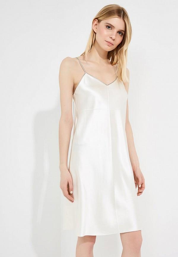 Платье Helmut Lang Helmut Lang HE025EWYRO45 бетоносмеситель электрический helmut bm180