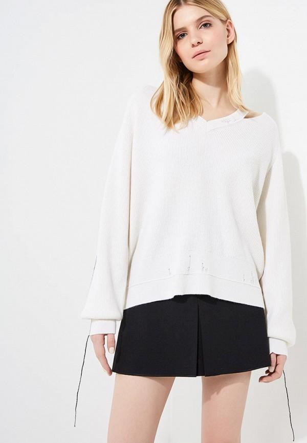 Пуловер Helmut Lang Helmut Lang HE025EWYRO59 комплектующие для раковин david lang 2012
