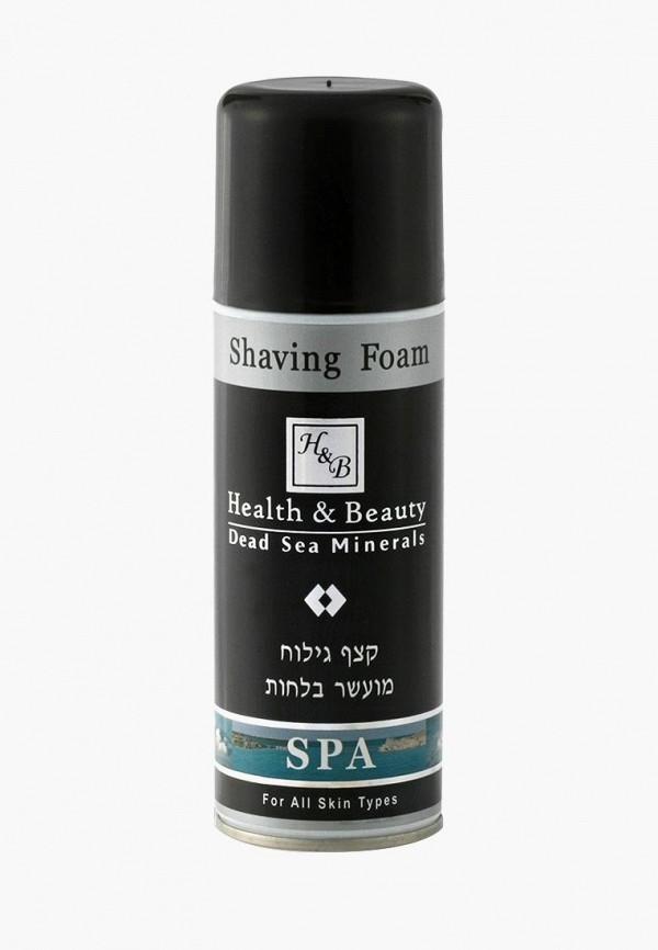 Пена для бритья Health & Beauty Health & Beauty HE027LMBIXA5 концентрат health