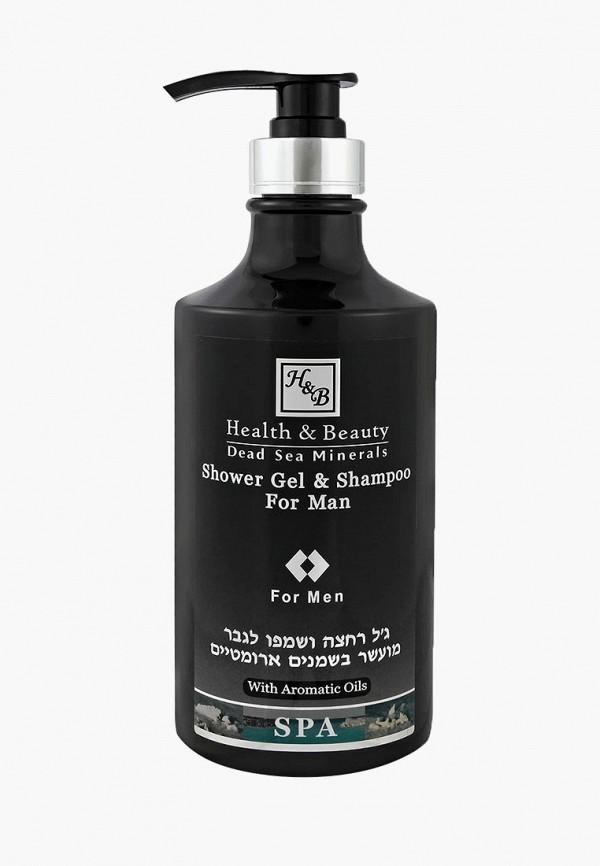 Шампунь Health & Beauty Health & Beauty HE027LMBIXG5 health