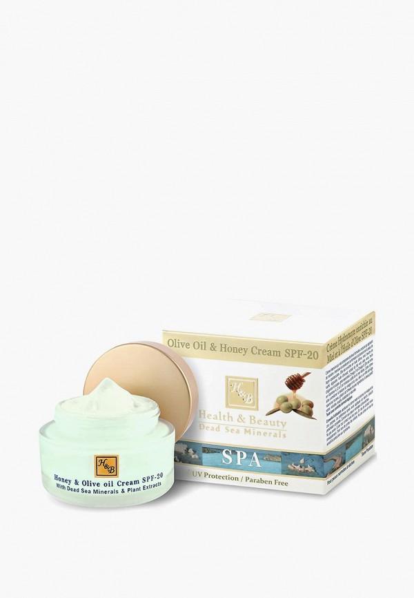 Крем для лица Health & Beauty Health & Beauty HE027LWBIWY2 health