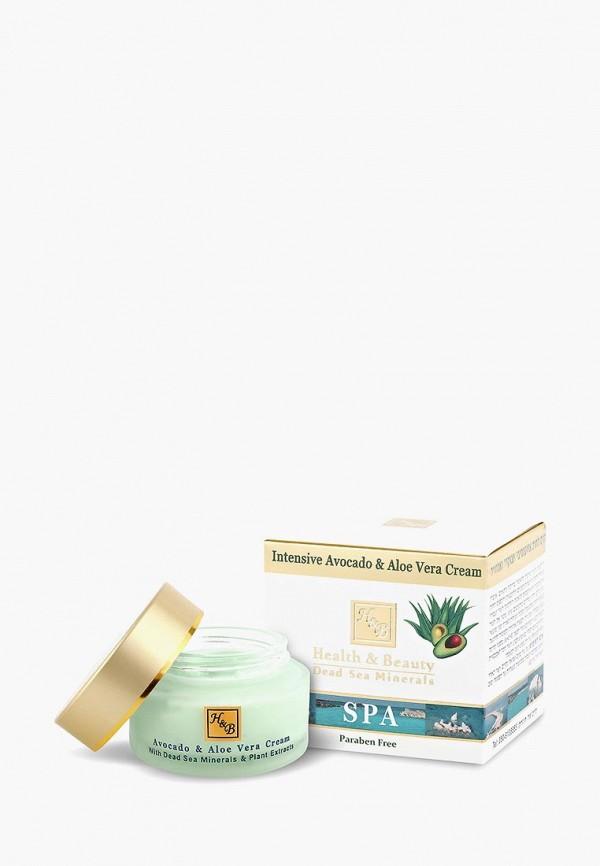 Крем для лица Health & Beauty Health & Beauty HE027LWBIWY5 концентрат health