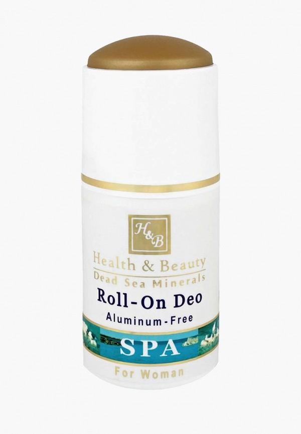 Дезодорант Health & Beauty Health & Beauty HE027LWBIXE1 концентрат health