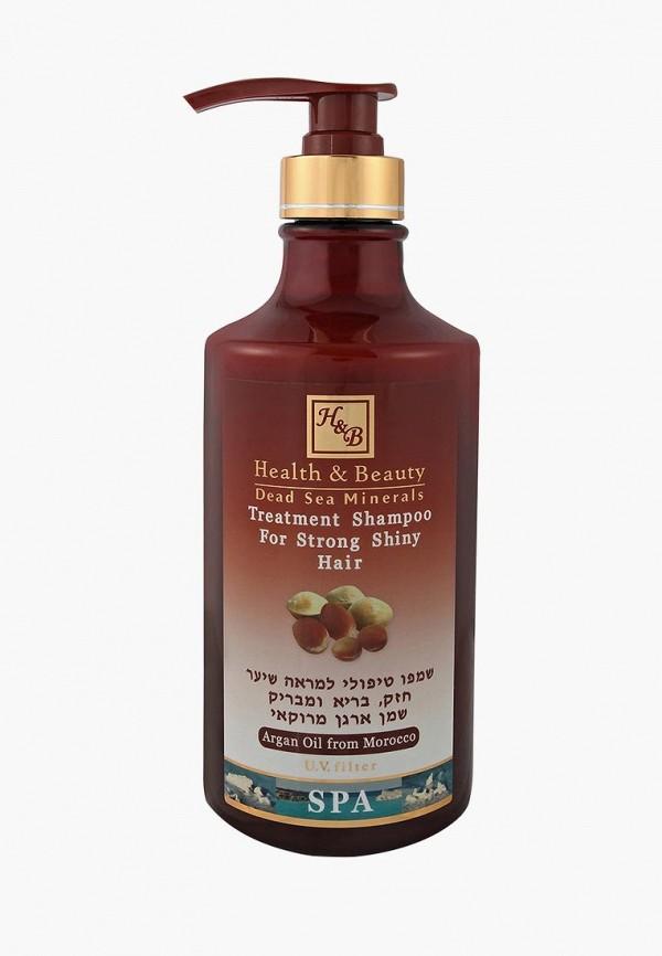 Шампунь Health & Beauty Health & Beauty HE027LWBIXG4 шампунь maxi beauty шампунь