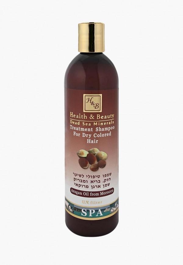 Шампунь Health & Beauty Health & Beauty HE027LWBIXG7 шампунь maxi beauty шампунь