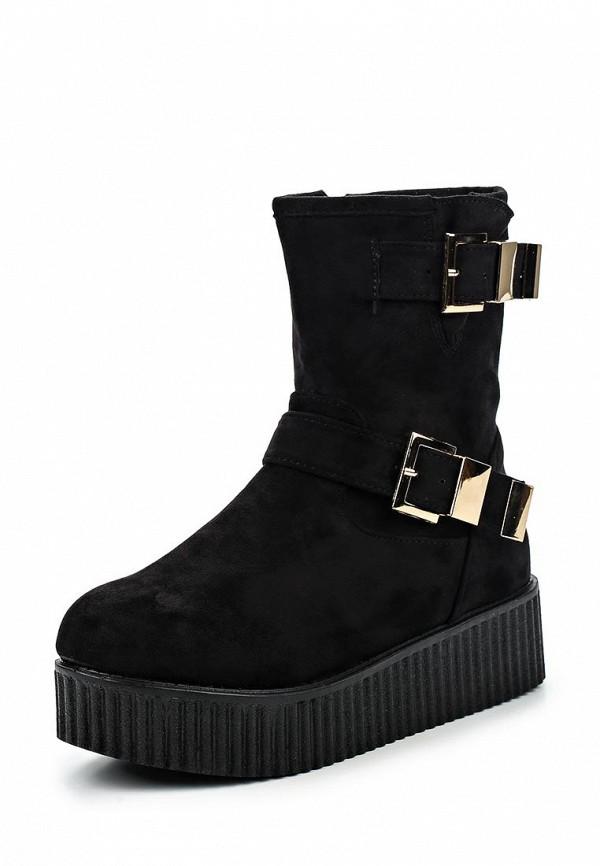 Полусапоги HF Shoes