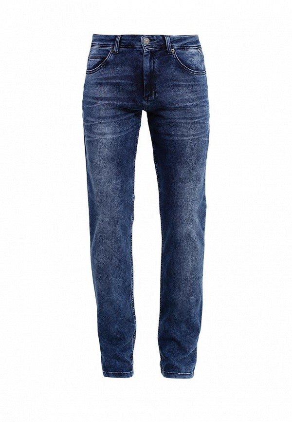 Зауженные джинсы H.I.S 101011
