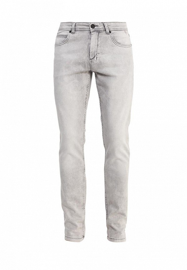 Зауженные джинсы H.I.S 100809