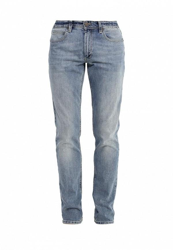 Зауженные джинсы H.I.S 100802