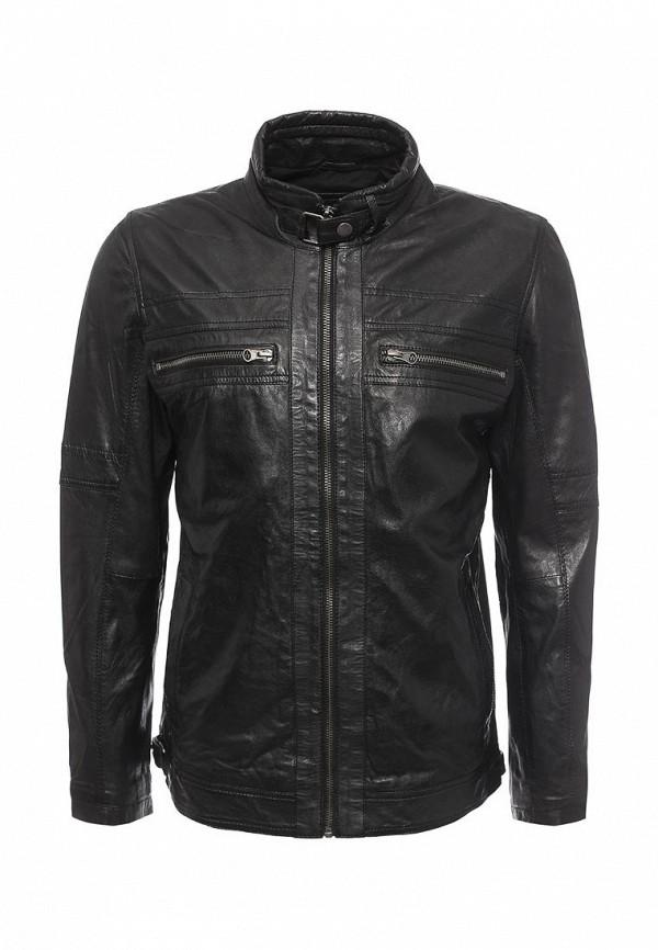 Кожаная куртка H.I.S 101100