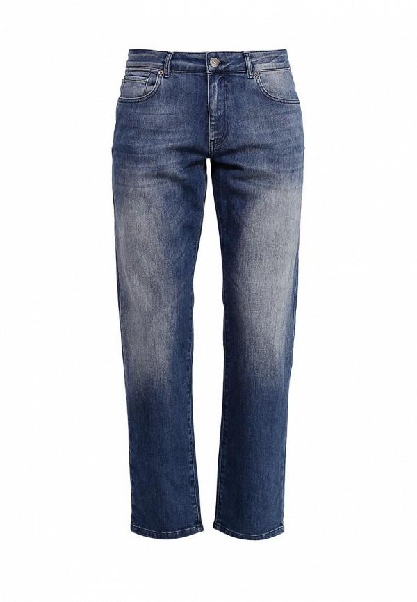 Мужские прямые джинсы H.I.S 101154