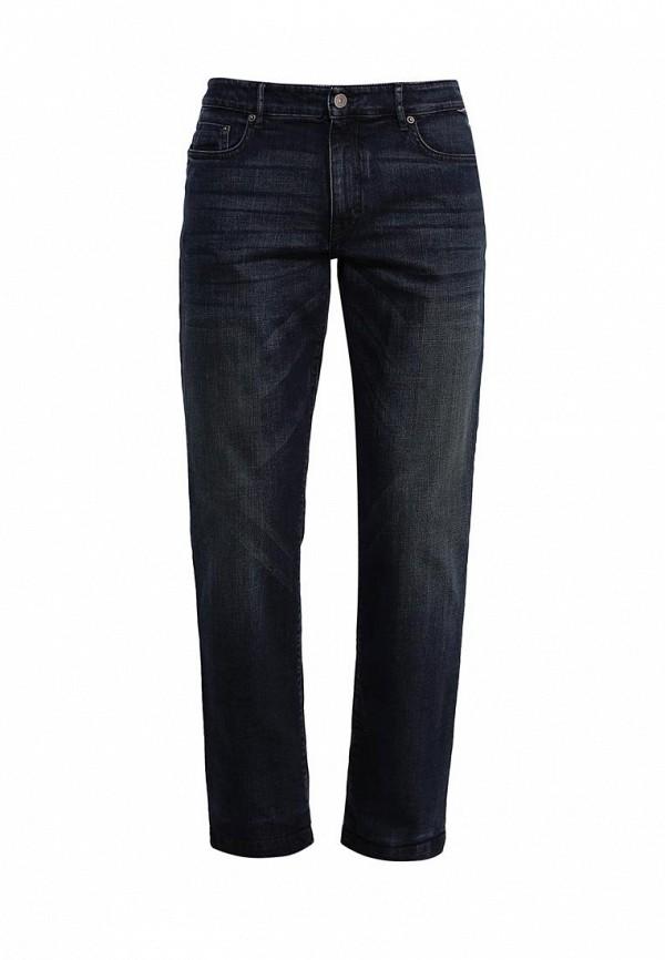 Мужские прямые джинсы H.I.S 101153