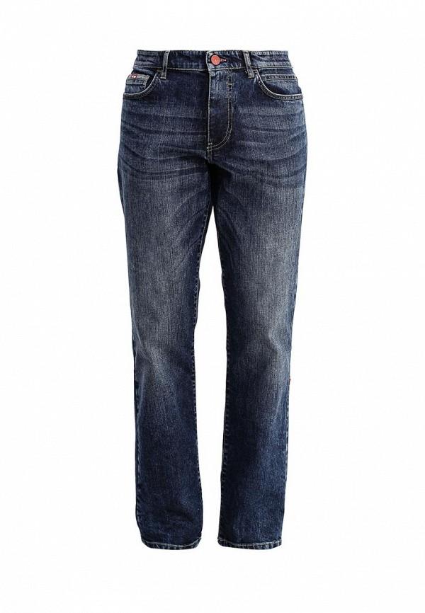 Мужские прямые джинсы H.I.S 101238