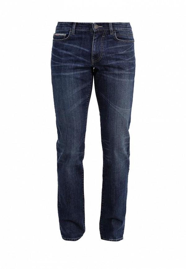 Фото - мужские джинсы H.I.S синего цвета