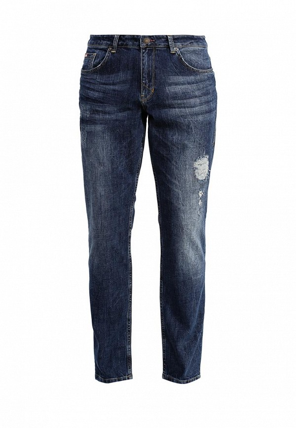 Мужские прямые джинсы H.I.S 101230
