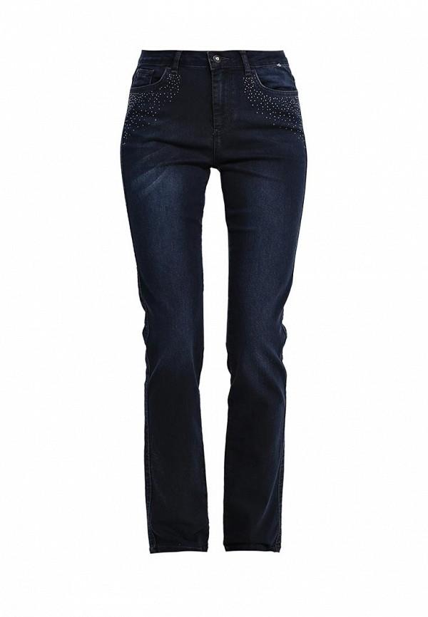 Прямые джинсы H.I.S 101042