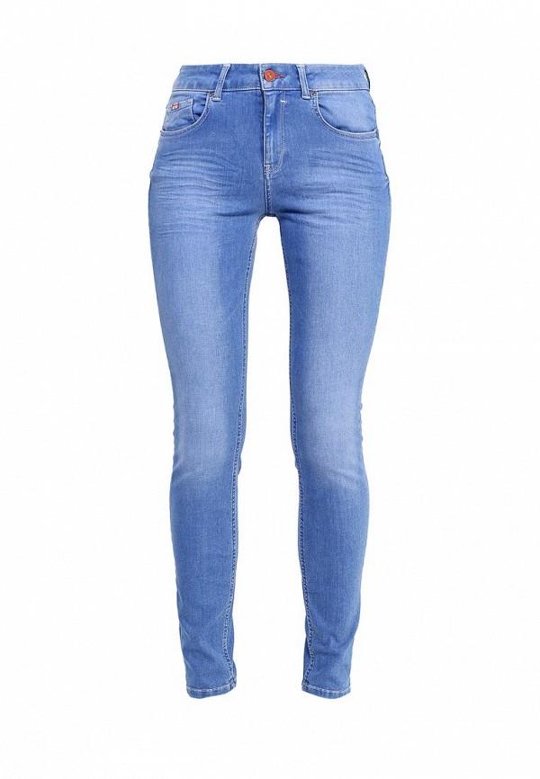 Зауженные джинсы H.I.S 101298
