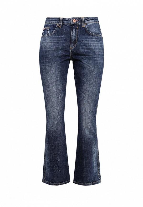 Широкие и расклешенные джинсы H.I.S 101224