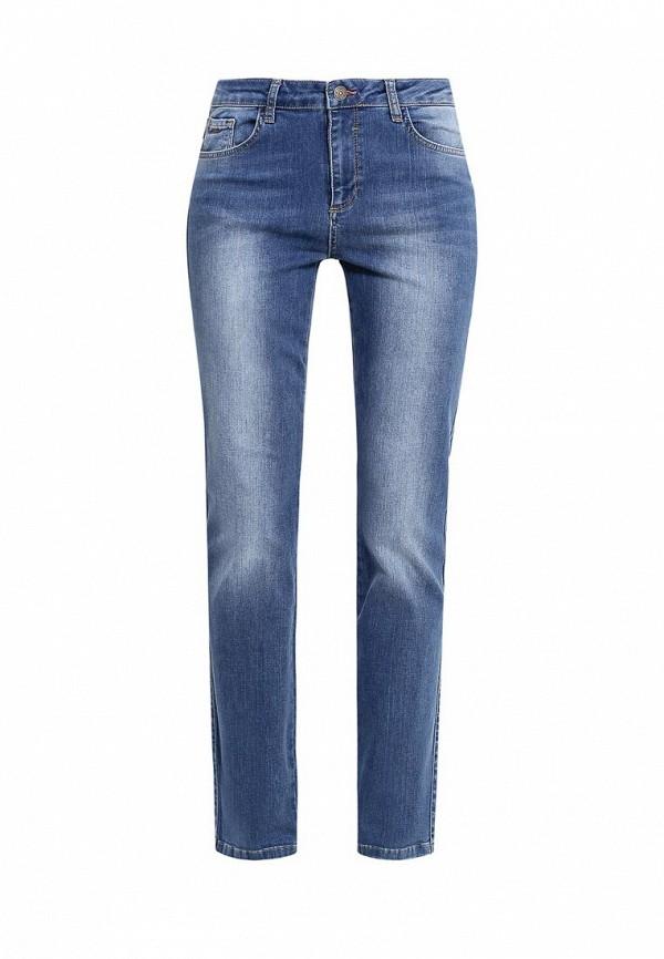 Прямые джинсы H.I.S 101175