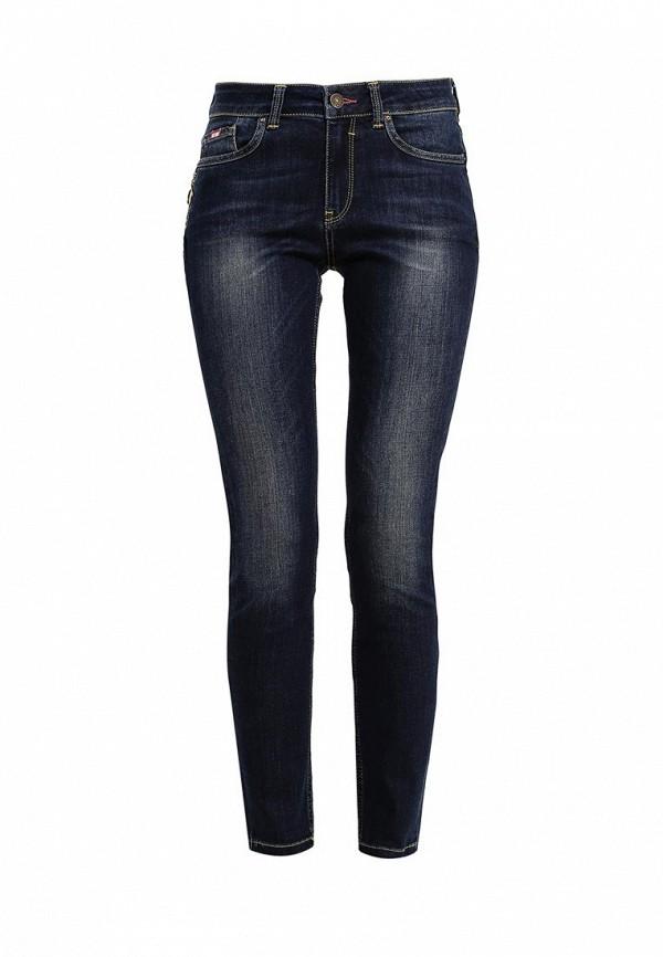 Зауженные джинсы H.I.S 101190